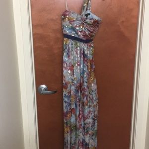 BCBG Max Azria prom dress size 2
